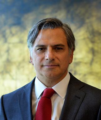 Luis Felipe Ovalle