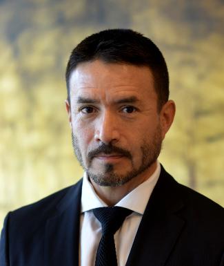 Gonzalo Trejos
