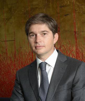 Nicolás Sorensen