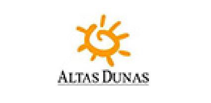 Altas Dunas